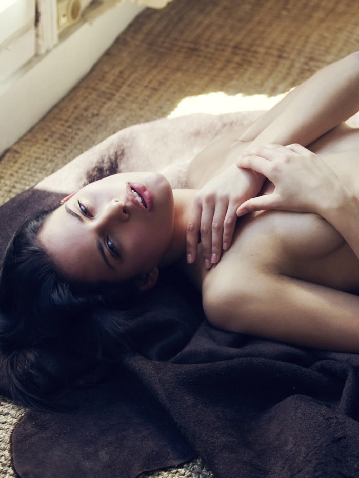 Lana Zakocela by David Bellemere