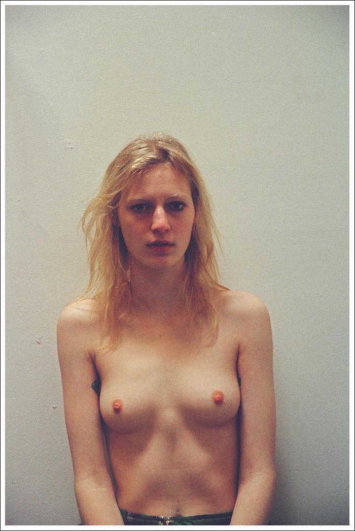 Julia Nobis by Cara Stricker