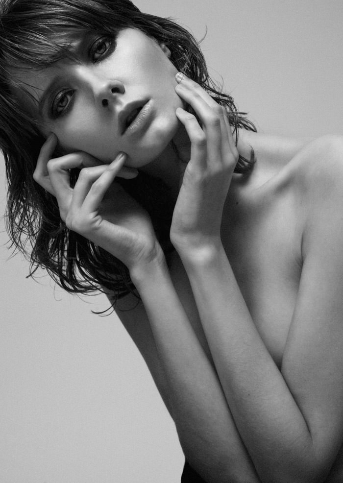 Exclusive: Lydia by Michel Widenius