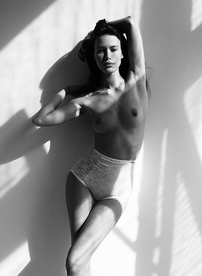 Portrait by Djameel NV