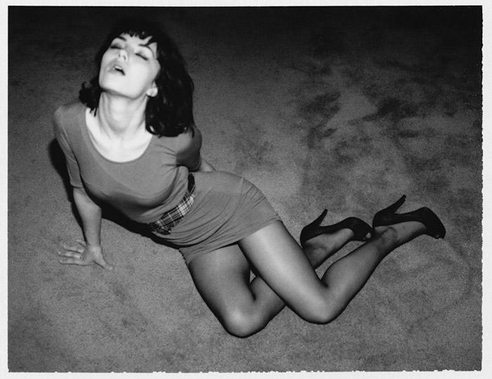 Amy Hood by Jonathan Leder