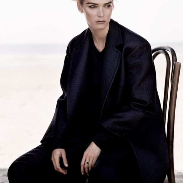 Sibui Nazarenko photographed by Paul Wetherell for The Telegraph 1