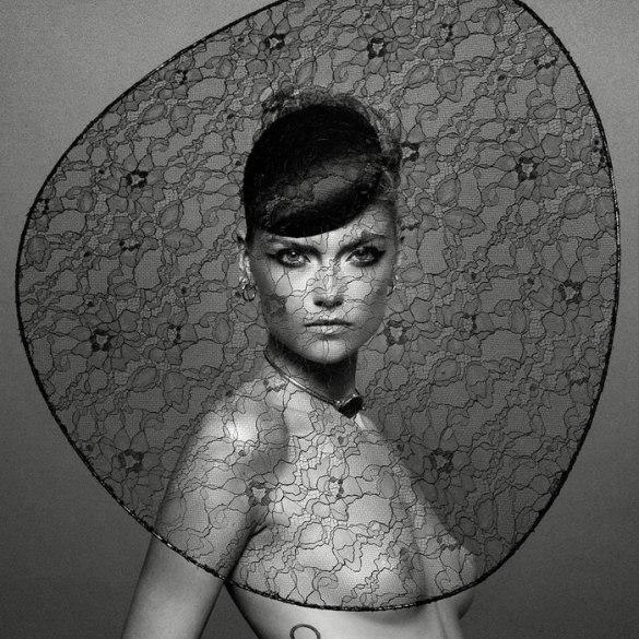 Farah Holt by Pierre Dal Corso