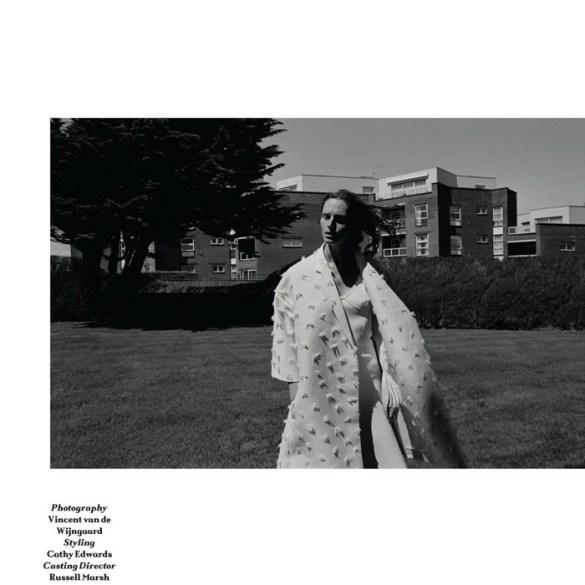 Vincent Van De Wijngaard for AnOther Magazine