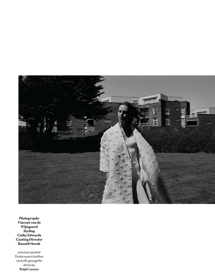 Vincent Van De Wijngaard for AnOther Magazine