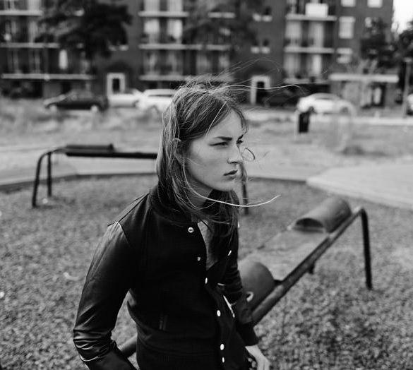 Julia Bergshoeff by David Cohen de Lara