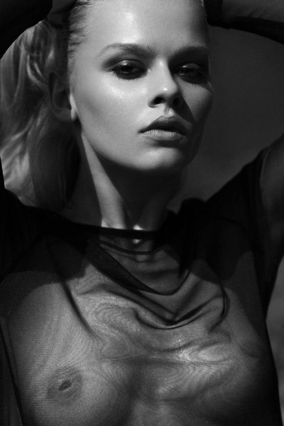 Milena Zuchowicz by Sebastian Cviq