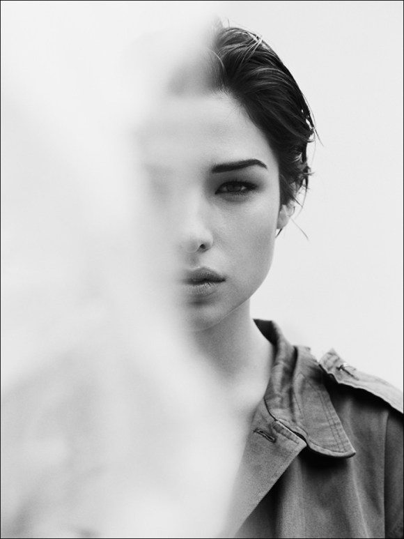 Zoe Nemes by Thomas Babeau