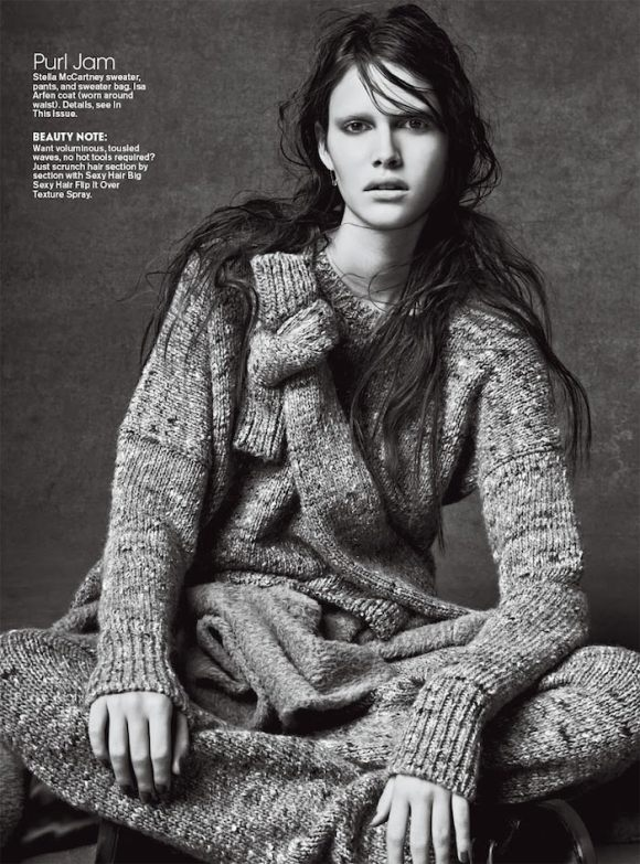 Vanessa Moody by Kacper Kasprzyk for Teen Vogue