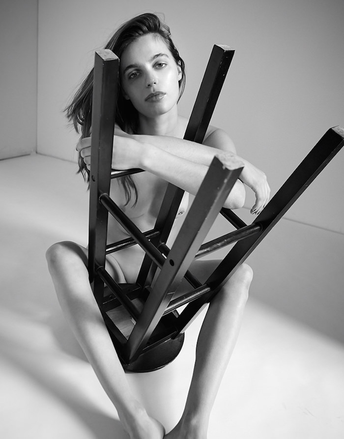 Lola McDonnell by Manolo Campion