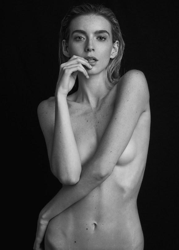 Lottie by Brian Rolfe