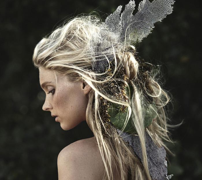 Elsa Hosk by Adam Franzino 1