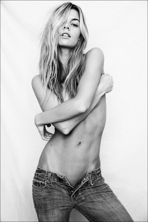 Hannah Kirkelie by Bruno Maric