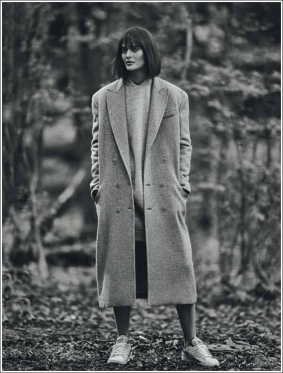 Sam Rollinson by Emma Tempest for L'Express Styles