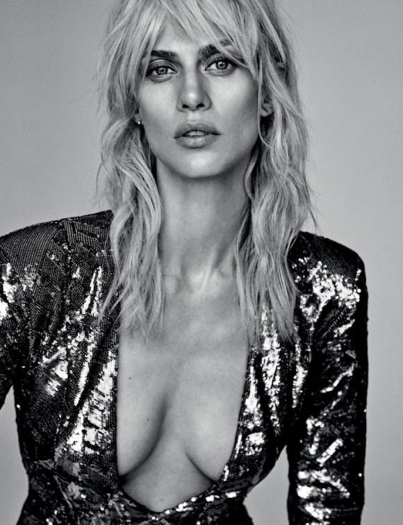 Aymeline Valade by Rasmus Skousen for Cover Magazine