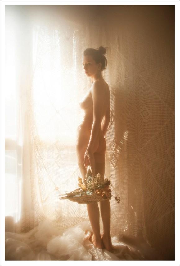 Snezhana by Vivienne Mok for Cake Magazine