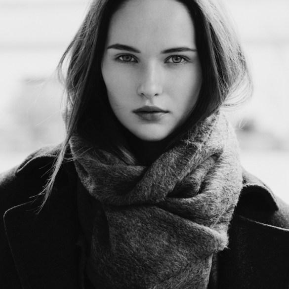Ieva by Thomas Babeau