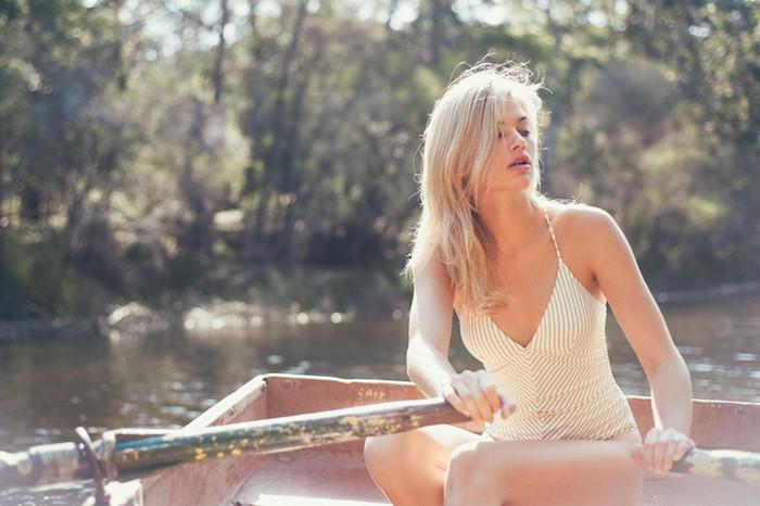 Megan Irwin by Tim Swallow
