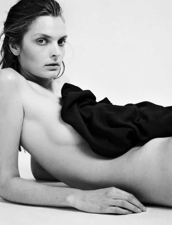 Gertrud Hegelund by Sascha Oda