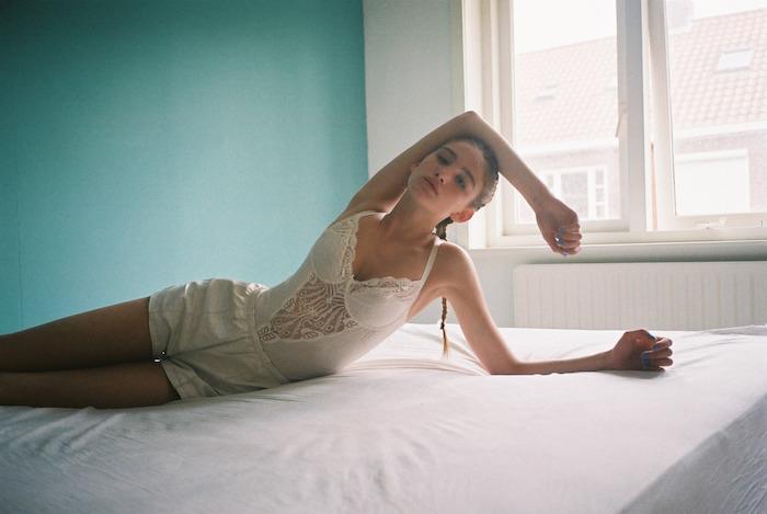 Nina Dozy by Jolijn Snijders