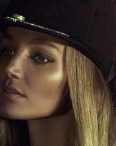 Priscila Uchoa photographed by Danilo Sanchez for VIP Magazine 5