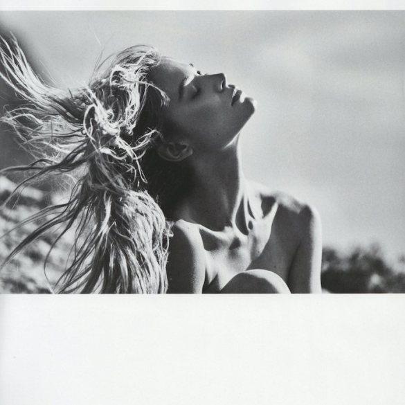 Barbara Di Creddo by Michel Sedan for Lui Magazine