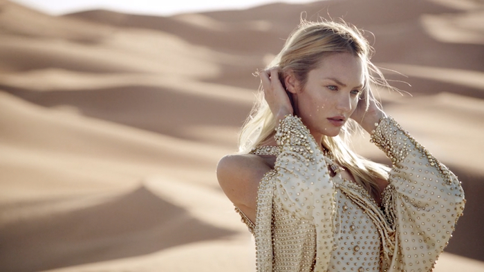 Givenchy: Dahlia Divin