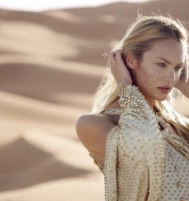 Givenchy: Dahlia Divin 1