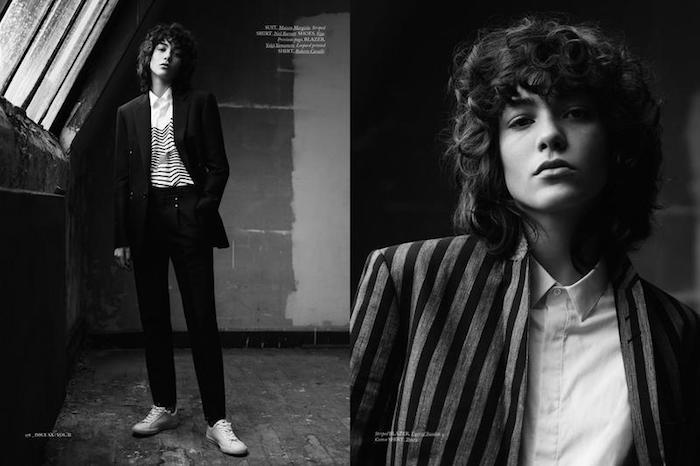 Steffy Argelich by Ward Ivan Rafik for Hercules Universal