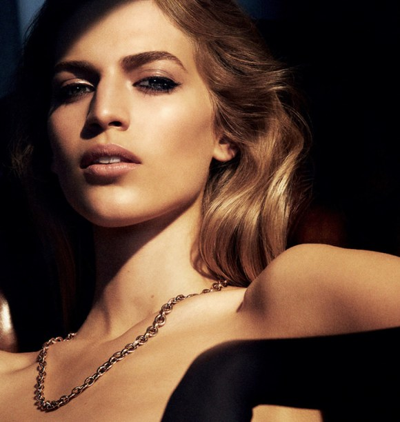 Vanessa Axente by Marcus Ohlsson for Porter Magazine