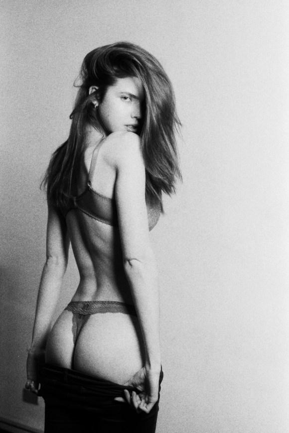 Emily Deyt by Marco Miraglia
