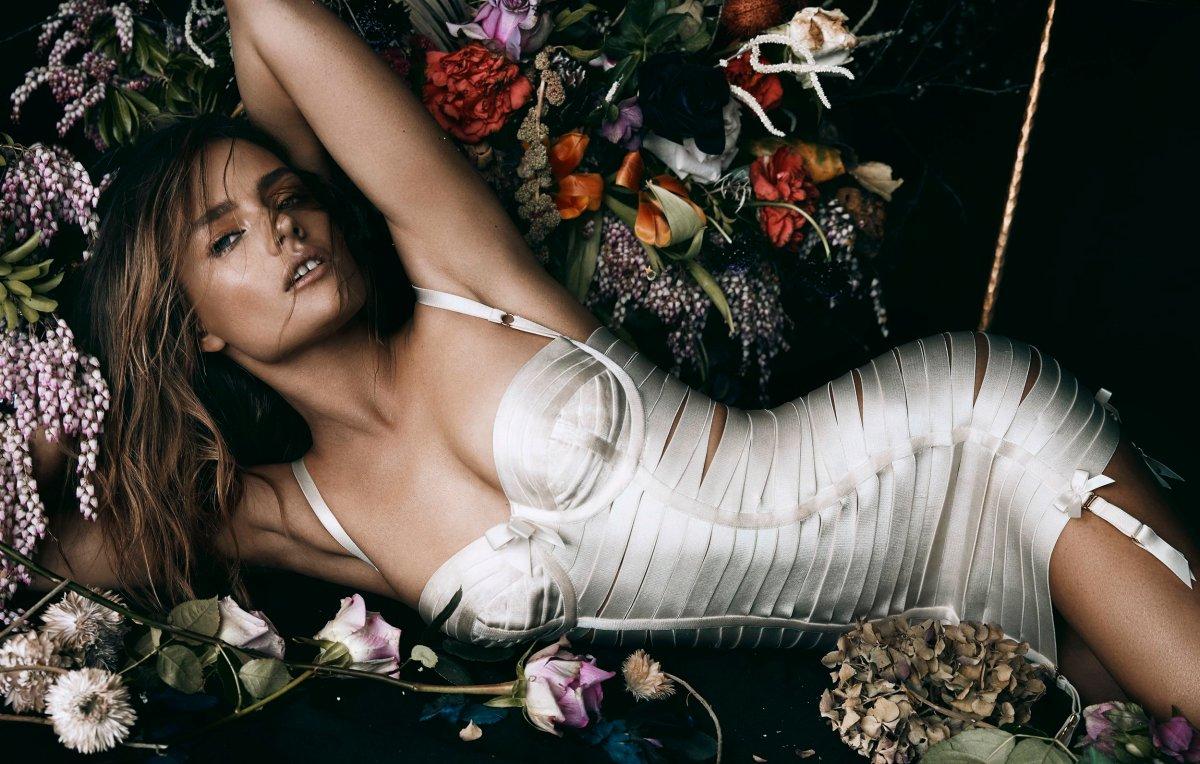 Jessica Lee Buchanan by Steven Chee
