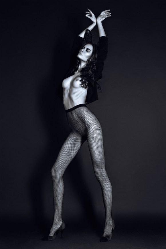 Natalia Daragan by Lolita Sharun