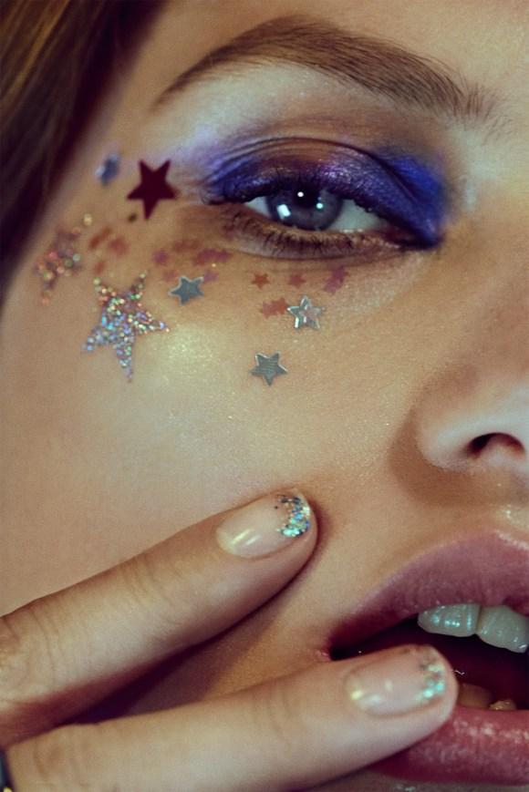Svetlana Zakharova by Jamie Nelson for Vogue Portugal