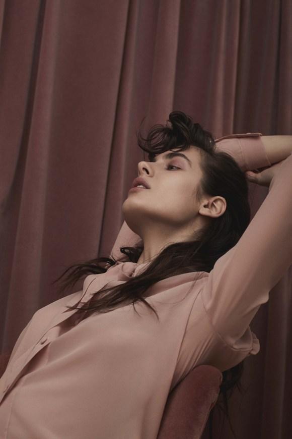 Ilaria Bici by Christine Kreiselmaier for Glamour Iceland