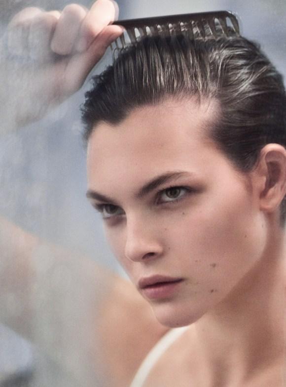 Vittoria Ceretti by Mikael Jansson for The Last Magazine