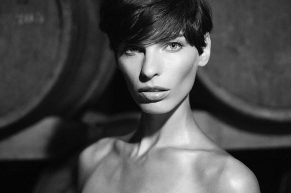 Samantha by Pierre Dal Corso