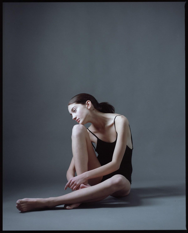 Ana Shelia by Emmet Green for Nasty Magazine