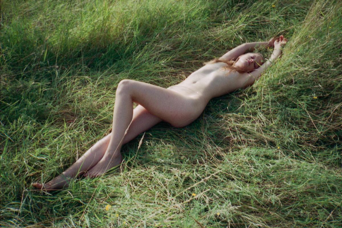 Sophie by Dominic Clarke