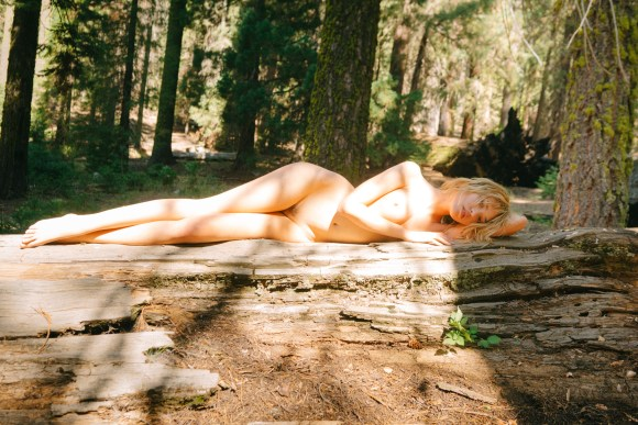 Cora Keegan by Sam Livm