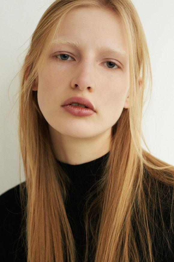 Leah Rodl by Alexander Meininger