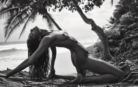 Nidhi Sunil by David Bellemere for Treats