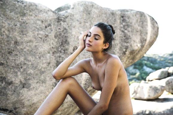Rafaella Consentino by Alejandro Pereira