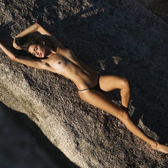 Rafaella Consentino by Alejandro Pereira 1