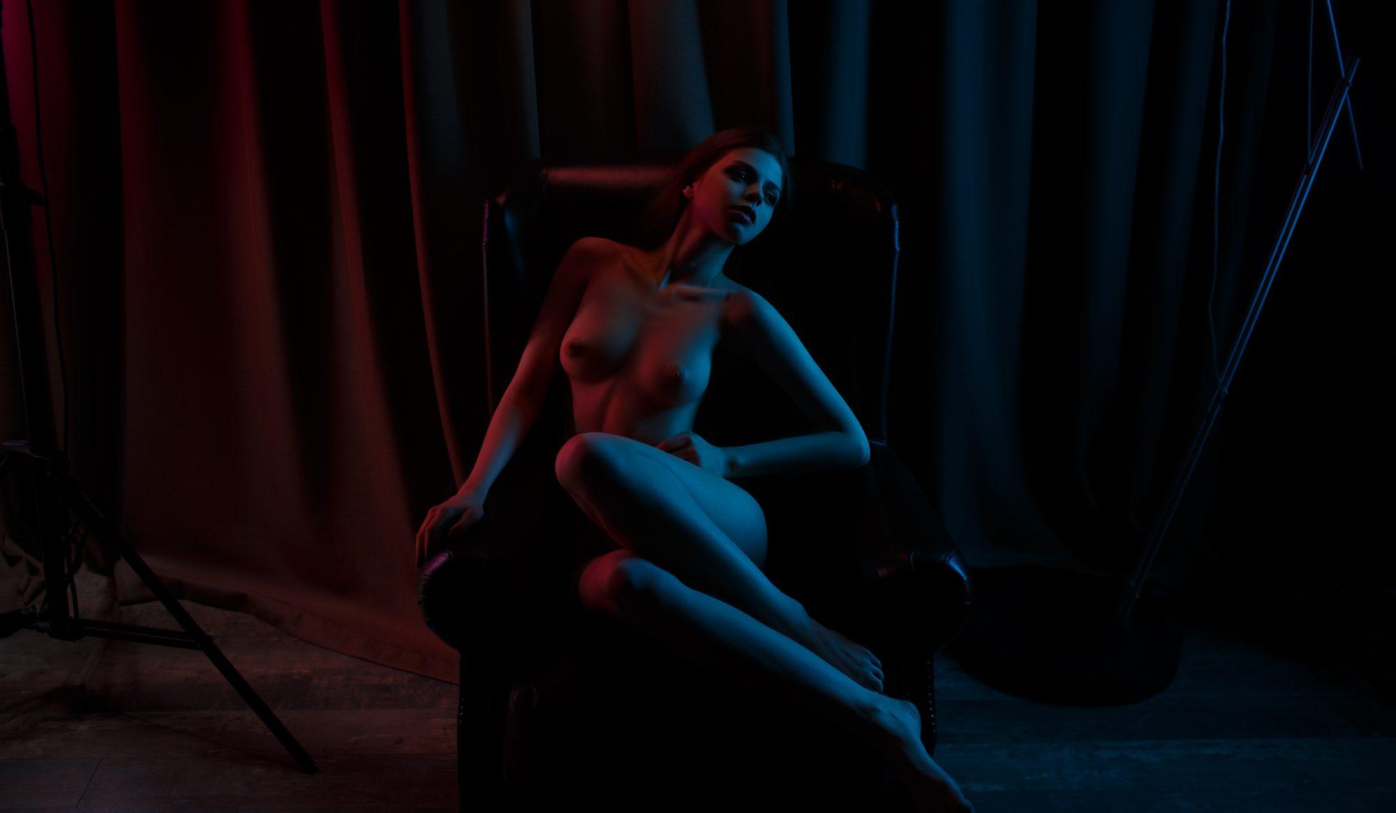 Veronika by Anton Demin 1