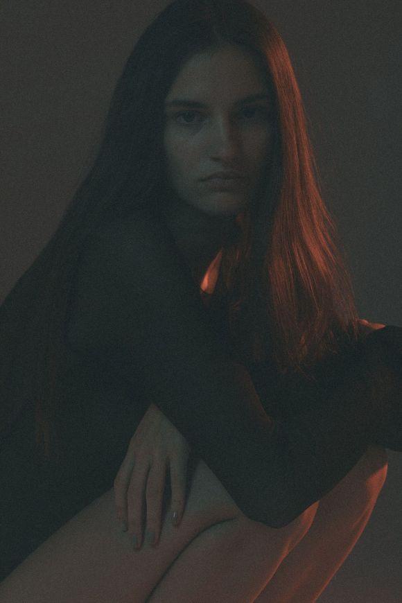 Anna Shramko by Igor Pavlov