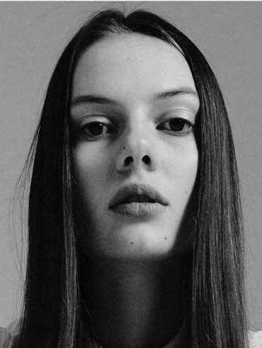 Bianca Gertz by Michael Willian 5