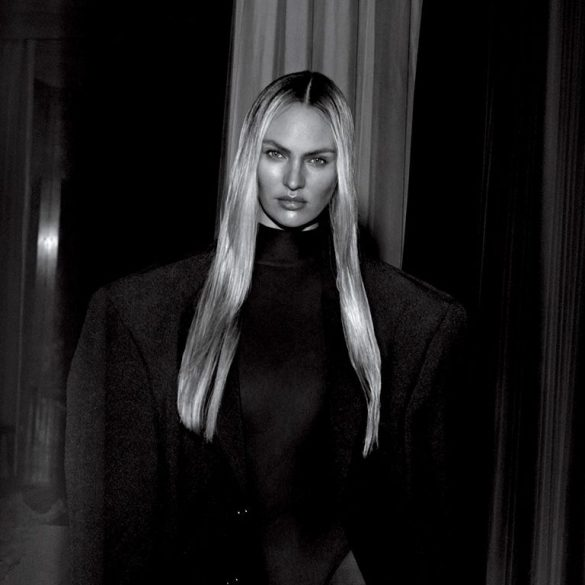 Candice Swanepoel by Jerome Duran 1