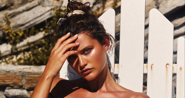 Lina Shabani Nude Photos 52