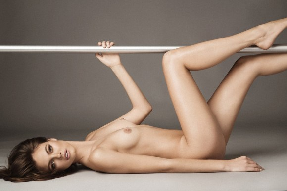Kristina Peric by William Lords